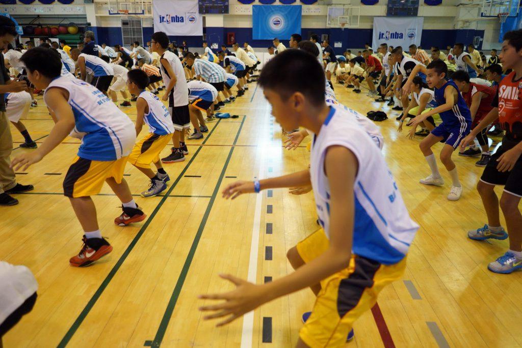 จูเนียร์ เอ็นบีเอ ไทยแลนด์,โฟร์โมสต์,Junior NBA Thailand,Foremost,PR News