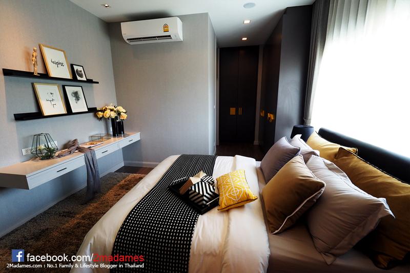 บางกอก บูเลอวาร์ด รังสิต,Bangkok Boulevard Rangsit,รีวิว,SC Asset,Nordic,Staycation Homes,ราคา,pantip,บ้านเดี่ยว,รังสิต-นครนายก
