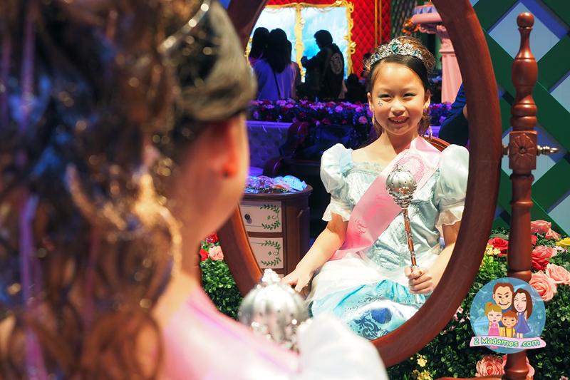 Disney Explorers Lodge,แต่งเจ้าหญิงที่ Bibbidi Bobbidi Boutique,รีวิว,โรงแรมใหม่,ฮ่องกงดิสนีย์แลนด์,Hong Kong Disneyland,ราคา,ห้องพัก,pantip,tripizee