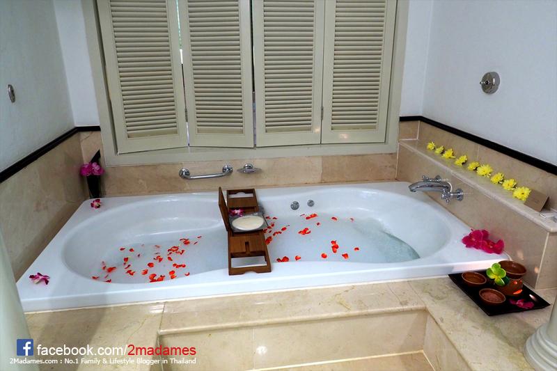 Sofitel Krabi Phokeethra Golf and Spa Resort,Family Resort,โซฟิเทล กระบี่ โภคีธรา กอล์ฟ แอนด์ สปา รีสอร์ท,pantip,รีวิว,เที่ยวกระบี่,เที่ยวเกาะห้อง,So SPA with L'Occitane,ราคา,Opera Suite