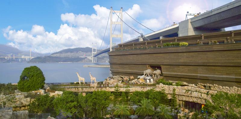เที่ยวฮ่องกง,ช็อปปิ้ง Harbour City,Old Town Central,Cheung Chau,Noah's Ark,Dukling,ทัวร์เรือสำเภาโบราณ,Yum Cha,pantip,รีวิว