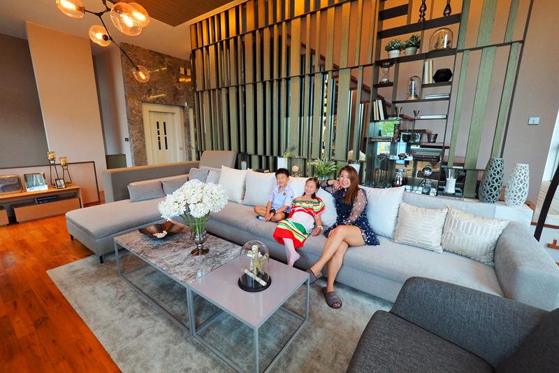 รีวิวโครงการ Nirvana Beyond พระราม 2 บ้านเดี่ยว 3 ชั้นระดับ Hi-End