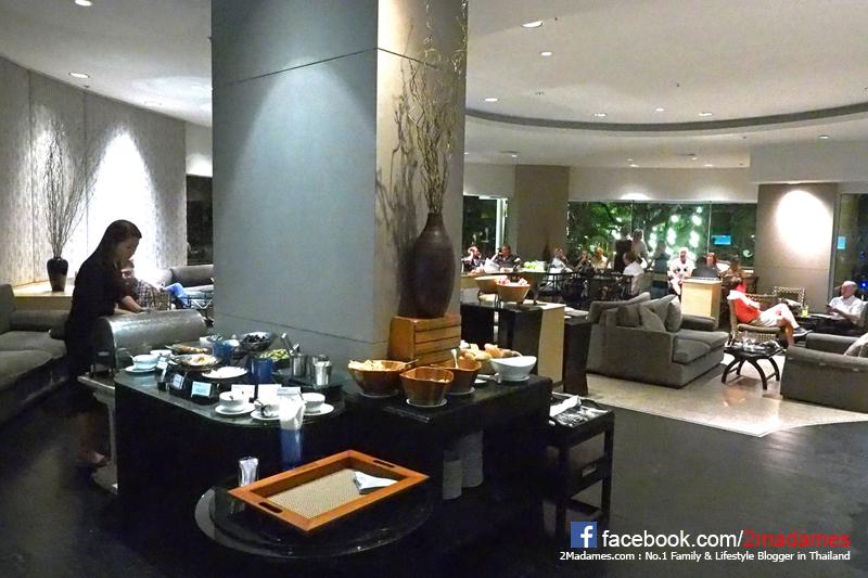 โรงแรม ฮิลตัน หัวหิน รีสอร์ท แอนด์ สปา,Hilton Hua Hin Resort & Spa,รีวิว,pantip,ราคา,Ocean Executive Room,แผนที่