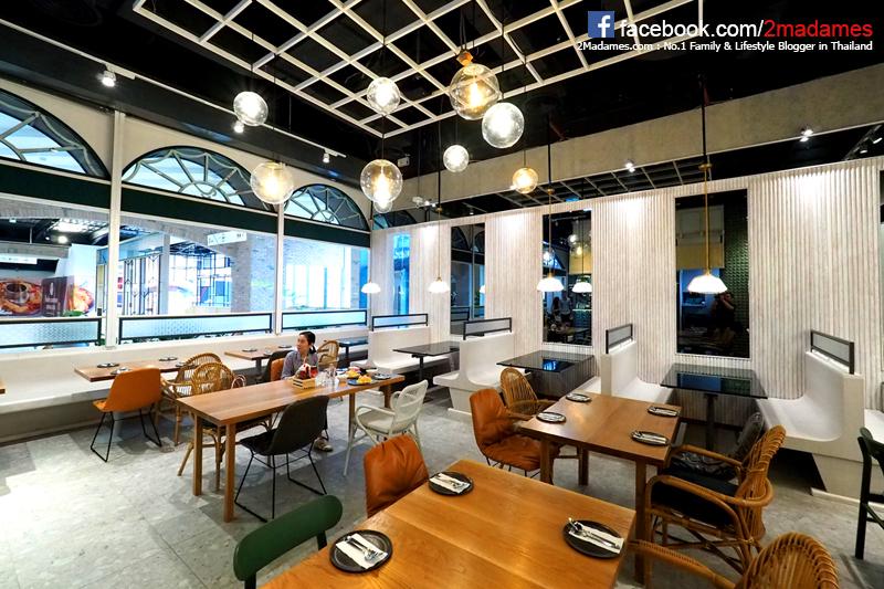ร้านบ้านหญิง,รีวิว,THE MARKET BANGKOK,ราคา,แผนที่,pantip,ร้านอาหารไทย ราชประสงค์,ประตูน้ำ