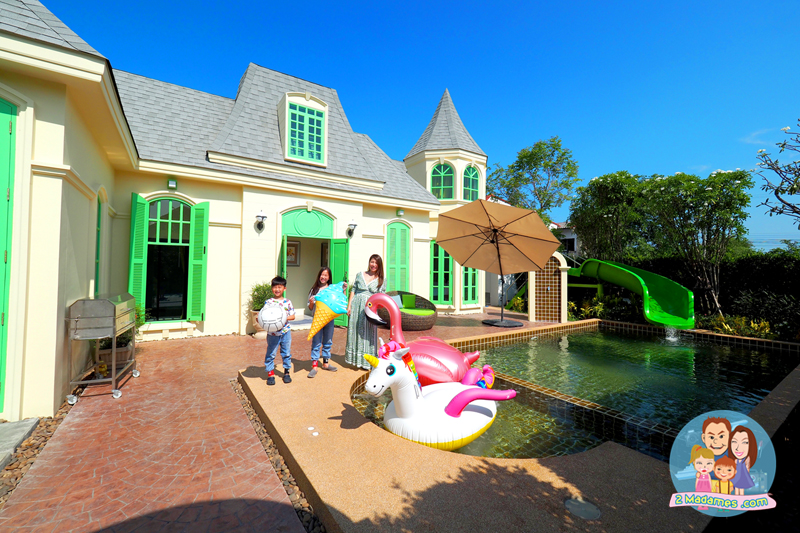 อยู่เย็น พูลวิลล่า,Yooyen Pool Villa,รีวิว,pantip,ราคา,แผนที่,เบอร์โทร,ที่พักแบบครอบครัว ชะอำ,ปาร์ตี้สังสรรค์