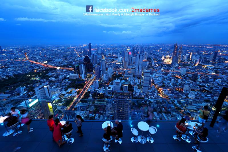 Mahanakhon Sky Walk,King Power,รีวิว,ตึกมหานคร,จุดชมวิว กรุงเทพ,รีวิว,pantip,ราคา,rooftop bar,แผนที่,สกาย วอล์ค