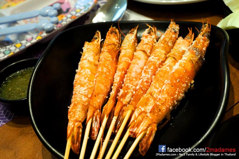พระราม 9 ไก่ย่าง,รีวิว,The Market Bangkok,เมนู,ราคา,pantip,wongnai,bkkmenu,tripadvisor,กินแหลก