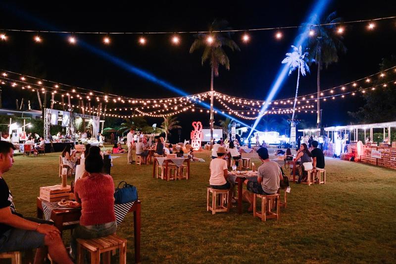 โรงแรมโซ โซฟิเทล หัวหิน,So Sofitel Huahin,SO Beach Fest 2019,pantip,วันที่,ค่าบัตร