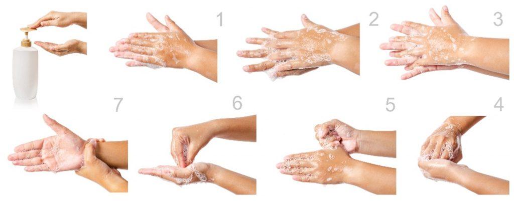 ล้างมือ 7 ขั้นตอน,วิธีการล้างมือที่ถูกต้อง,pantip,ต้านเชื้อโรค