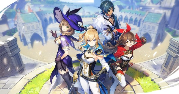 เกมออนไลน์บนมือถือ,Apex Legends Mobile,FINAL FANTASY Crystal Chronicles: Remastered Edition,Diablo Immortal,Ragnarok X: Next Generation,Genshin Impact,pantip